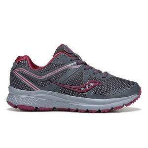 Saucony Cohesion TR 11 Plush Trail Running Women